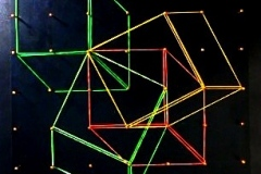 4_rotating_Cubes